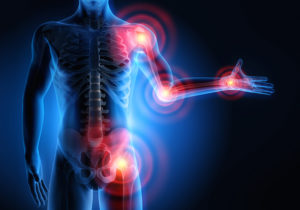 reduce body inflammation quickly
