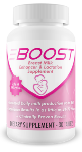 enhance milk supply