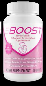 enhance milk supply