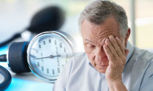 high blood pressure 3 minute cure