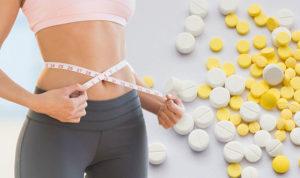 guaranteed weight loss supplements