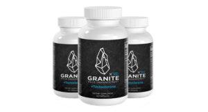 reviews of granite male